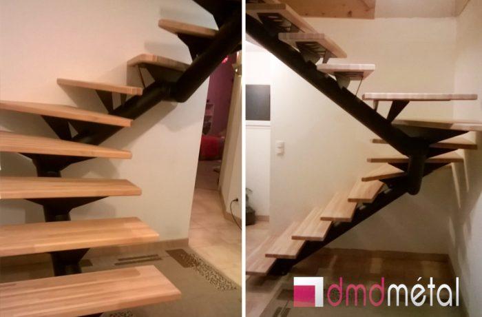 DMD Métal – Escalier