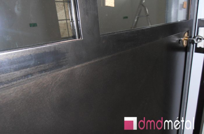 Portes métallique DMD Métal